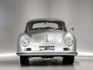 1957 Porsche Reutter Coupe For Sale (picture 4 of 6)