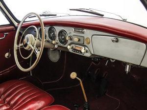 1957 Porsche Reutter Coupe For Sale (picture 5 of 6)