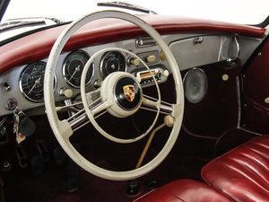 1957 Porsche Reutter Coupe For Sale (picture 6 of 6)