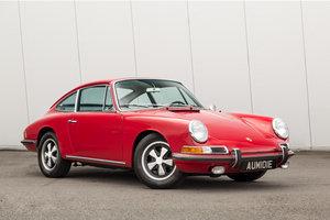 1967 Porsche 911S 2.0 LHD