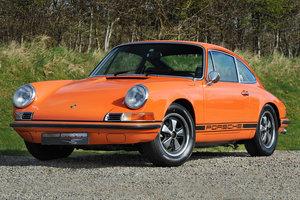 1970 Porsche 911 T 2.2 LHD coupe For Sale