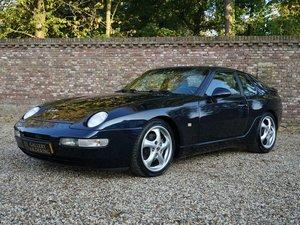 1992 Porsche 968 PRICE REDUCTION For Sale