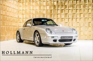 Porsche 993 S / 911 Carrera S 1997