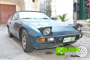 1979 Porsche 924 2.0 5 MARCE For Sale