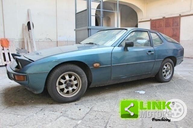1979 Porsche 924 2.0 5 MARCE For Sale (picture 5 of 6)