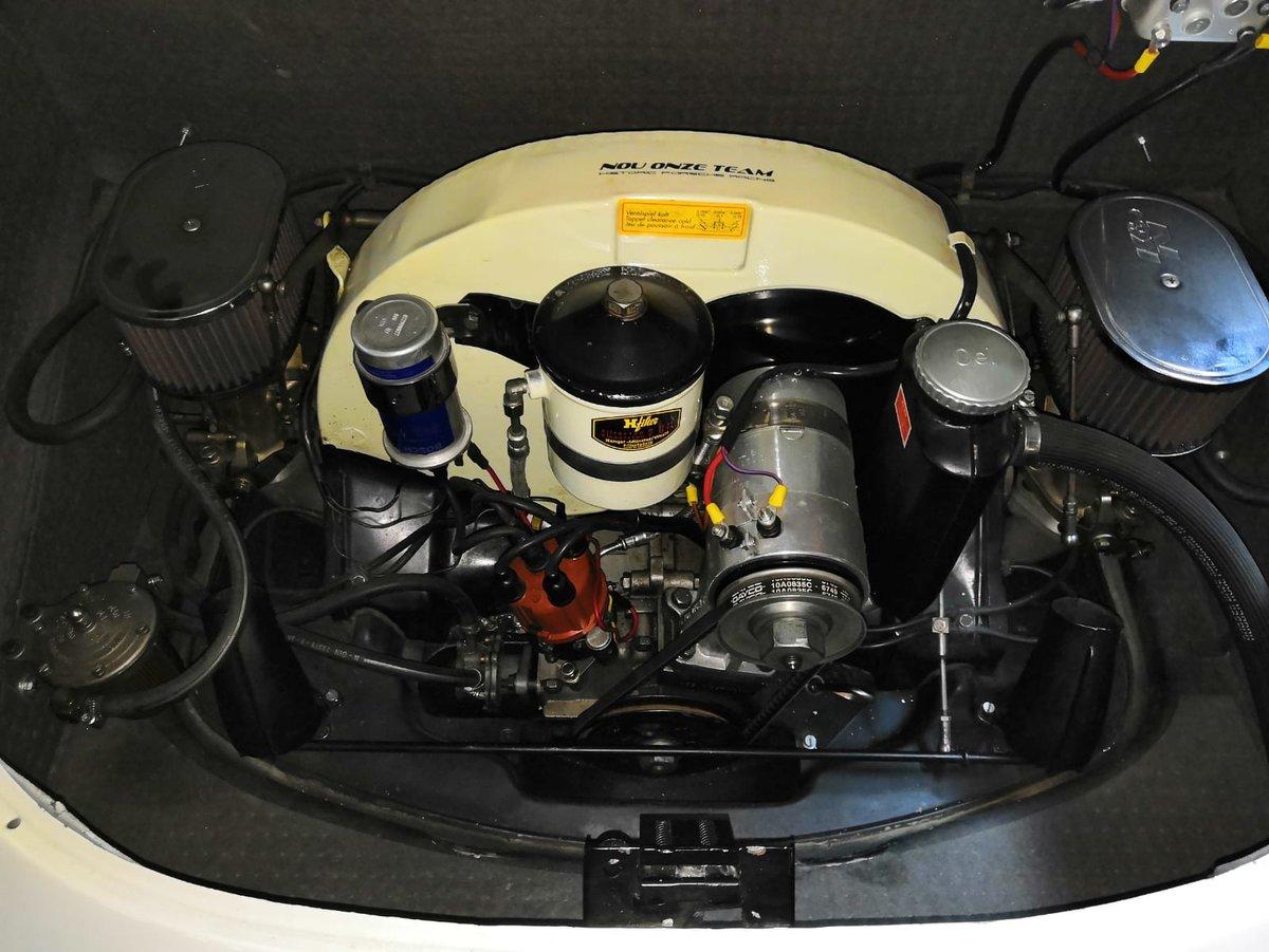 Porsche - 356 C 1600 - 1964 For Sale (picture 6 of 6)