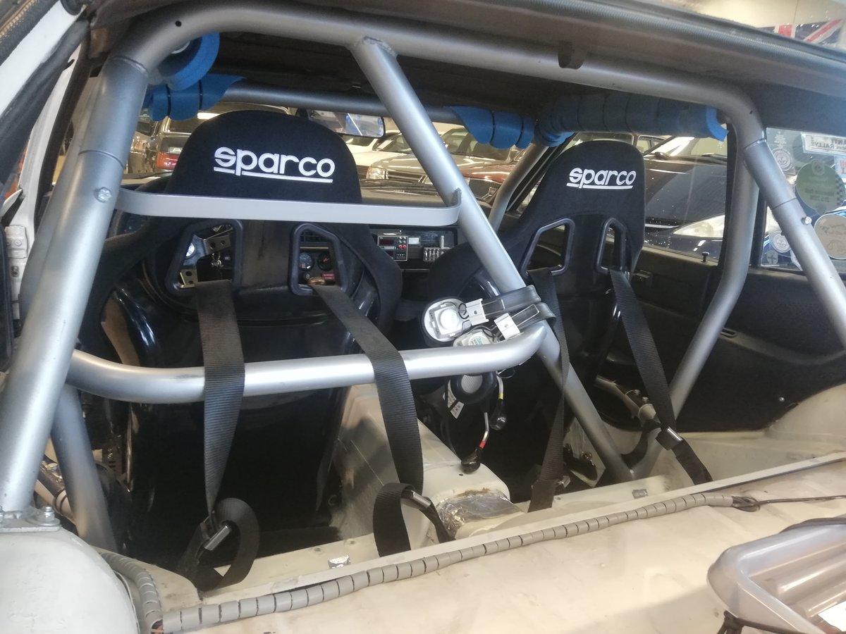1980 Porsche 924 Turbo FIA car SOLD (picture 5 of 6)