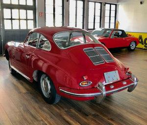1965 Porsche 356 Genuine 1 Owner
