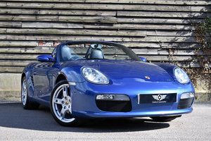 2008 Porsche Boxster 2.7 (987 **RESERVED** For Sale
