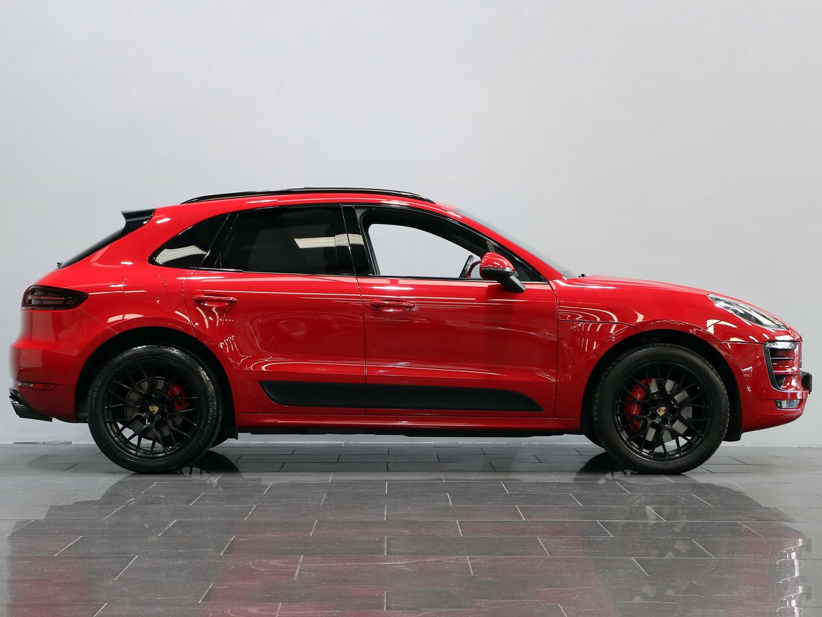 2017 17 17 PORSCHE MACAN GTS 3.0 PDK For Sale (picture 2 of 6)