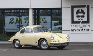 Picture of 1964 Porsche 356C - Matching numbers and Colours - Disc brakes For Sale