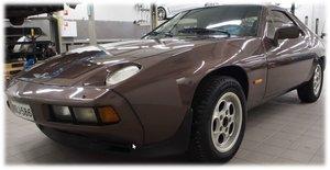 Porsche 928 1979