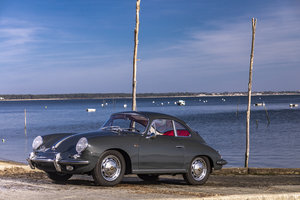 Picture of 1964 PORSCHE 356 C COUPÉ For Sale