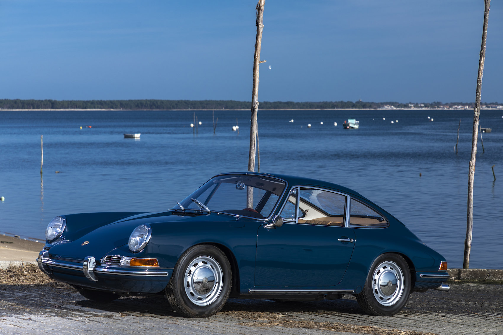 1966 PORSCHE 911 2.0 For Sale (picture 1 of 6)