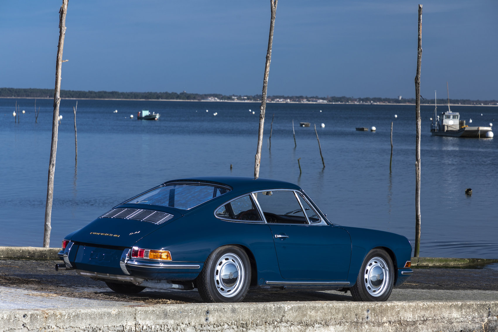 1966 PORSCHE 911 2.0 For Sale (picture 2 of 6)