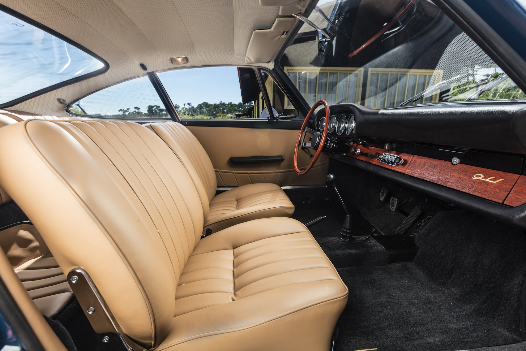 1966 PORSCHE 911 2.0 For Sale (picture 6 of 6)