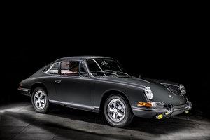 1967 PORSCHE 911 2.0S For Sale