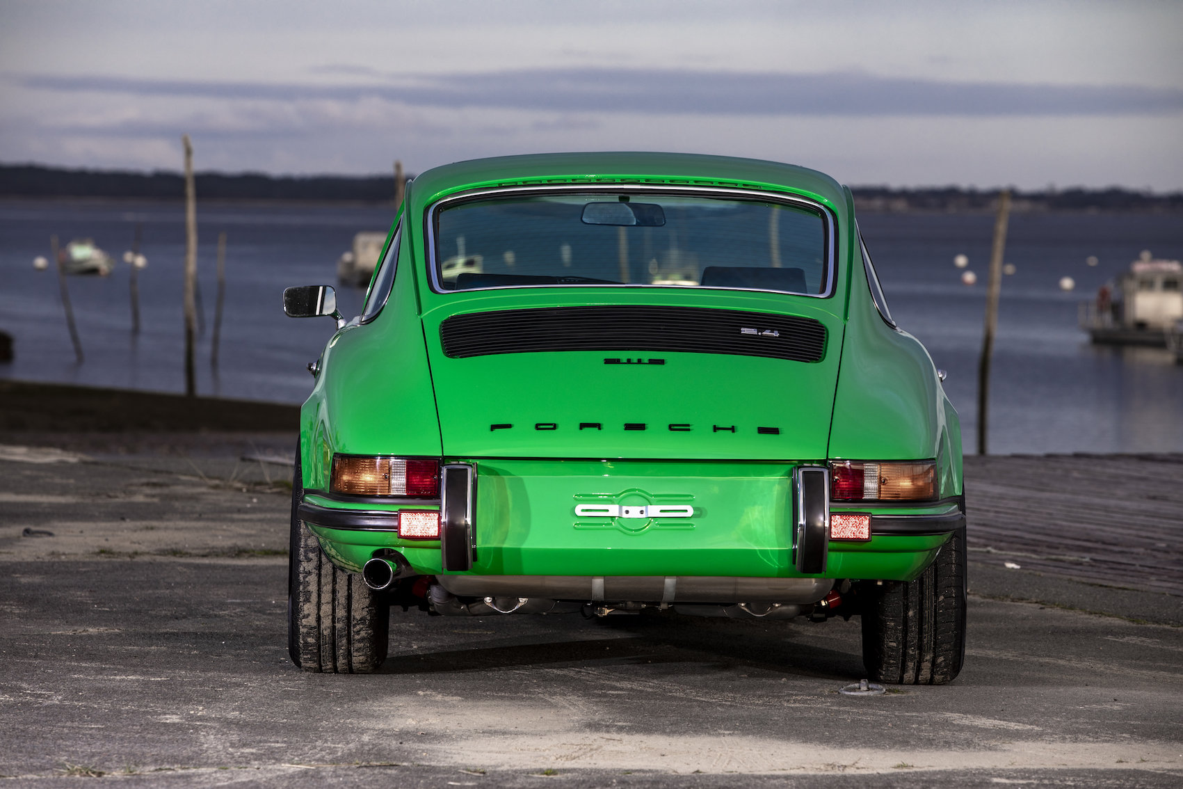 1972 PORSCHE 911 2.4S For Sale (picture 4 of 6)