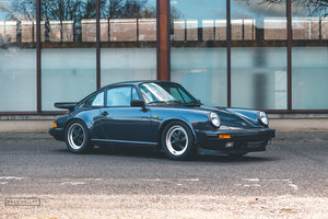 1987 Porsche 911 3.2 Carrera Sport Coupe ***NOW SOLD***  SOLD