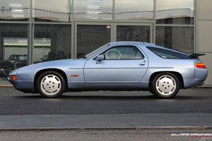 1991 Porsche 928 S4 auto For Sale