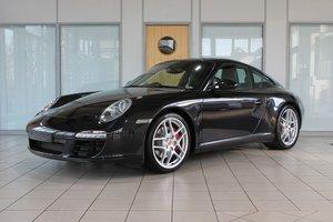 Porsche 911 (997) 3.8 C2S PDK Coupe