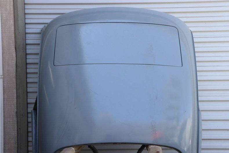 1956 to 1959 356A Factory Gold Sunroof $9.5k plus 14 others For Sale (picture 4 of 6)