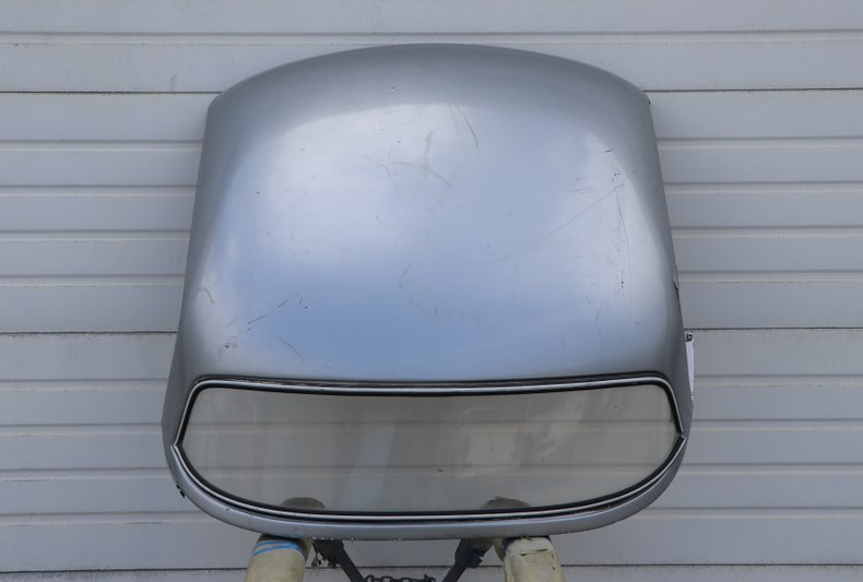 1956 to 1959 356A Factory Gold Sunroof $9.5k plus 14 others For Sale (picture 6 of 6)