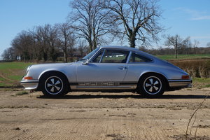 1968 Porsche 911 T 2.0 Matching numbers