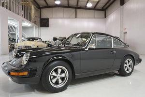 1975 Porsche 911S 2.7 Coupe