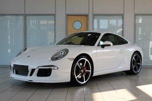 2013 Porsche 911 (991) 3.8 C2S PDK Coupe