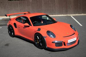2015/65 Porsche 911 991.1 GT3RS Clubsport