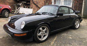 1982 Porsche 911 3.2