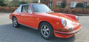 1968 Porsche 912 Targa, Porsche 912 For Sale