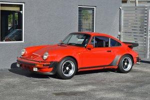 1979 Porsche 930 Turbo Coupe E-sunroof Correct+mods $74.9k For Sale