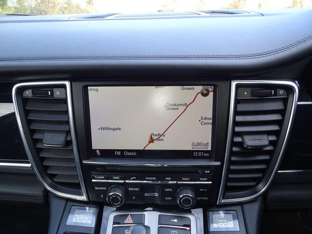 2011 Porsche  PANAMERA  3.0 D V6 DIESEL TIPTRONIC AUTO  24,948 For Sale (picture 16 of 22)
