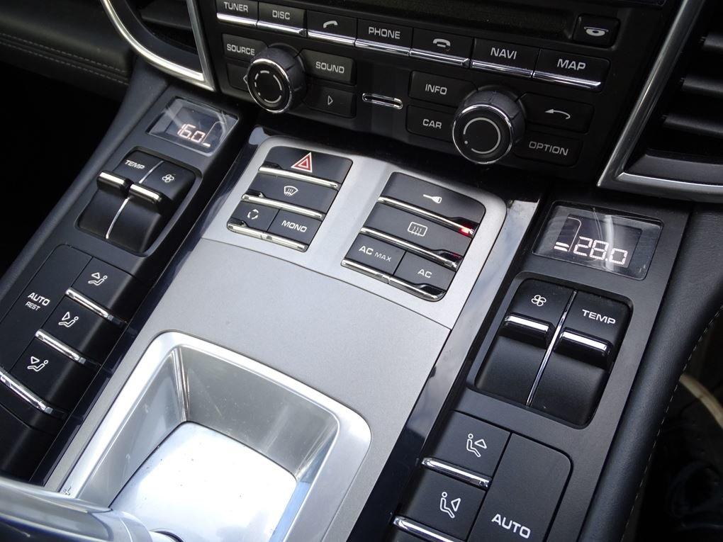 2011 Porsche  PANAMERA  3.0 D V6 DIESEL TIPTRONIC AUTO  24,948 For Sale (picture 18 of 22)