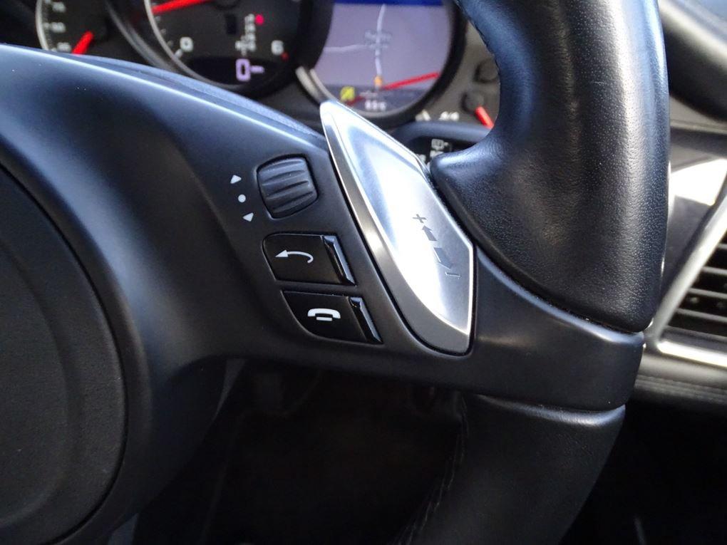 2011 Porsche  PANAMERA  3.0 D V6 DIESEL TIPTRONIC AUTO  24,948 For Sale (picture 21 of 22)