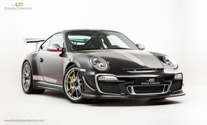 2011 PORSCHE 911 GT3 RS 4L // PAINT TO SAMPLE BASALT BLACK