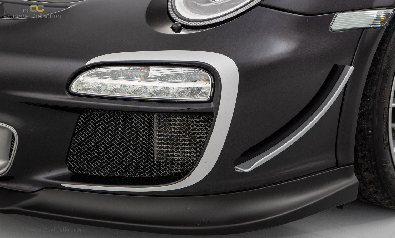 2011 PORSCHE 911 GT3 RS 4L // PAINT TO SAMPLE BASALT BLACK  For Sale (picture 5 of 24)