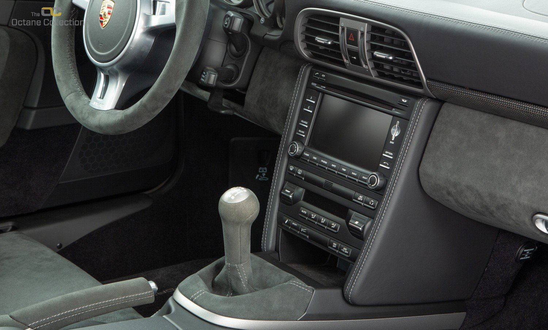 2011 PORSCHE 911 GT3 RS 4L // PAINT TO SAMPLE BASALT BLACK  For Sale (picture 17 of 24)