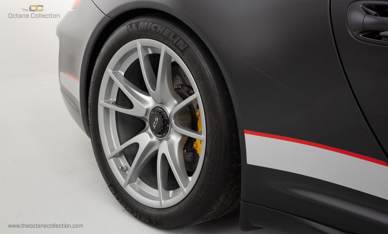 2011 PORSCHE 911 GT3 RS 4L // PAINT TO SAMPLE BASALT BLACK  For Sale (picture 24 of 24)