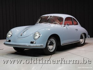 Picture of 1958 Porsche 356 A T2 Coupé '58 For Sale