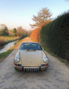 1968 Porsche 912 swb lhd fantastic unrestored condition