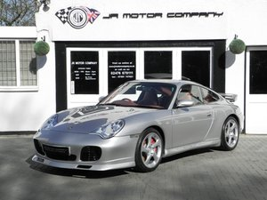 Picture of 2004 Rare 996 C4S Aero Kit only 55000 Miles Huge spec new IMS! SOLD