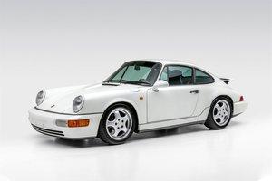 1992 Porsche 911 Carrera RS Rare Euro-specs 46km  $224.5k For Sale