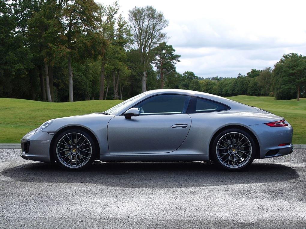 2016 Porsche  911  CARRERA COUPE PDK AUTO  59,948 For Sale (picture 2 of 23)