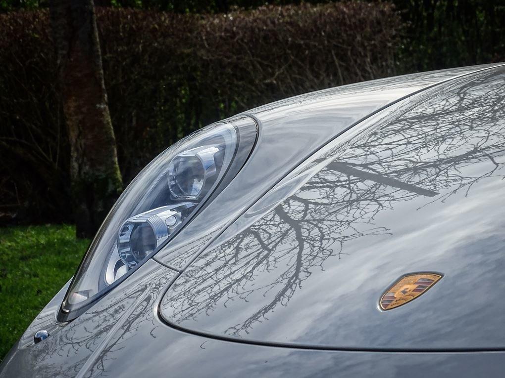 2016 Porsche  911  CARRERA COUPE PDK AUTO  59,948 For Sale (picture 9 of 23)
