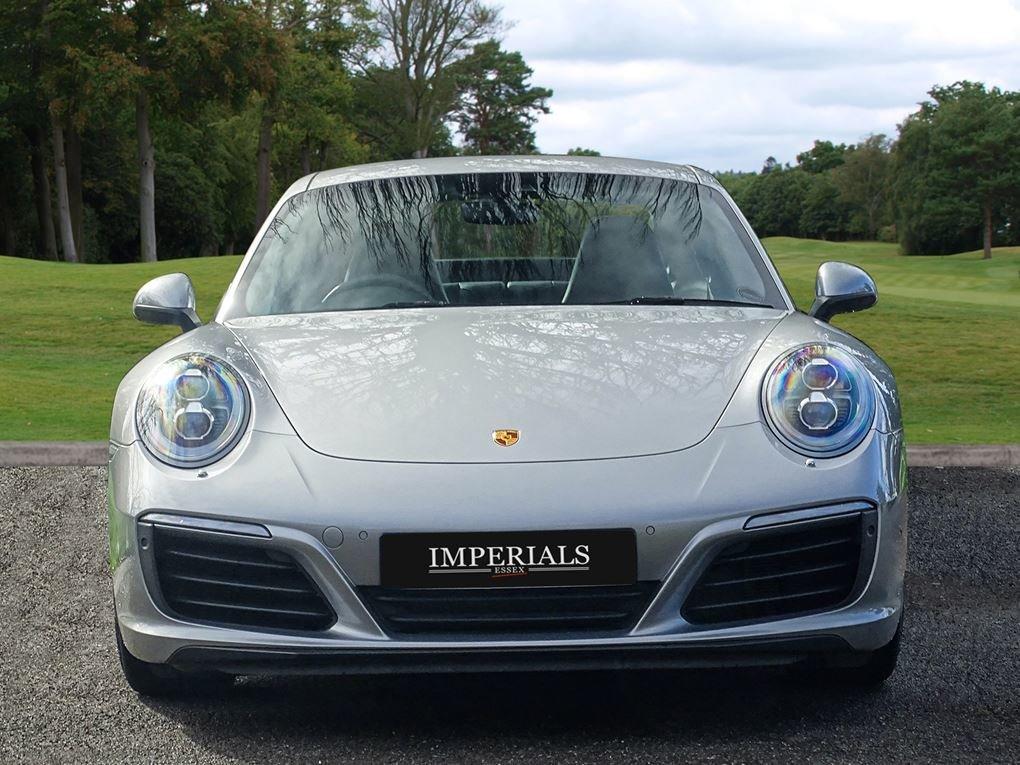 2016 Porsche  911  CARRERA COUPE PDK AUTO  59,948 For Sale (picture 11 of 23)