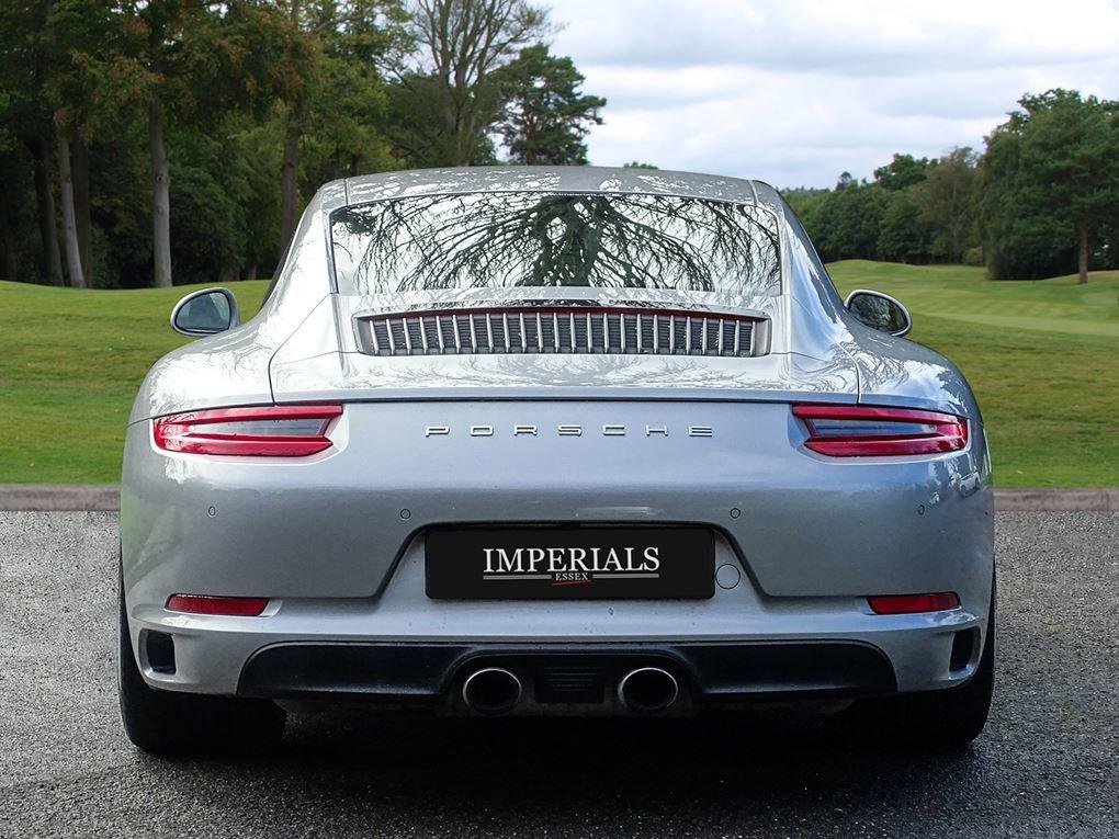 2016 Porsche  911  CARRERA COUPE PDK AUTO  59,948 For Sale (picture 12 of 23)