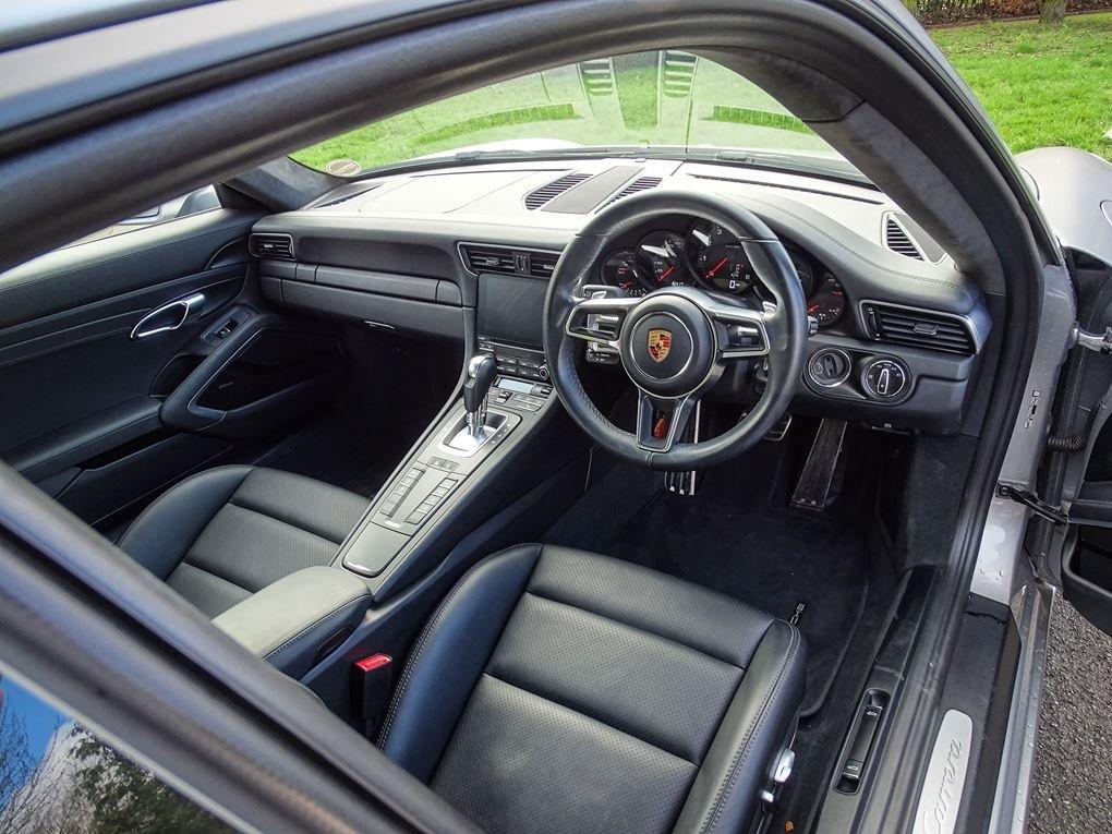 2016 Porsche  911  CARRERA COUPE PDK AUTO  59,948 For Sale (picture 21 of 23)
